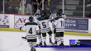 Third period rally lifts North over West Fargo
