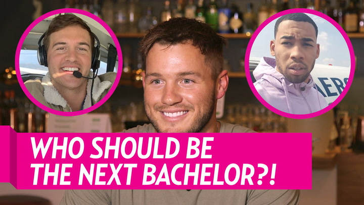Colton Underwood Weighs in on Who Should Be the Next Bachelor: Peter Weber, Mike Johnson or Derek Peth