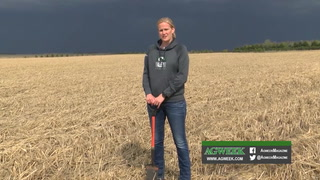 AgweekTV: Soil health minute
