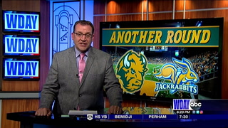 Bison prepare for SDSU