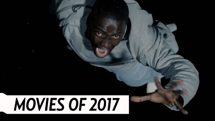 Top 10 Movies of 2017: 'Get Out,' 'Lady Bird' and More!