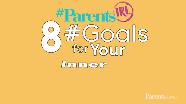 8 #Goals for Your Inner Crunchy Mom