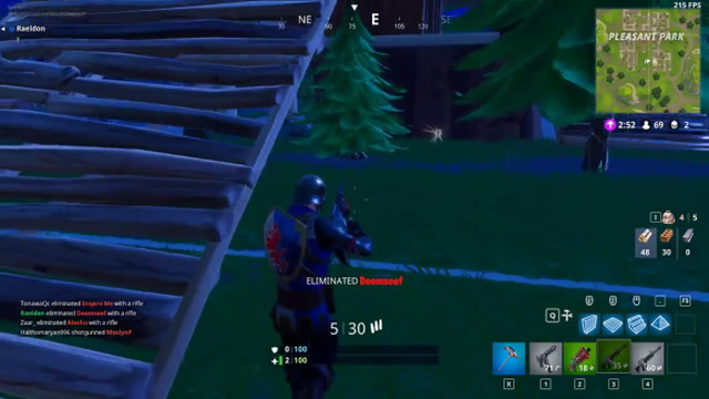 Outplayed