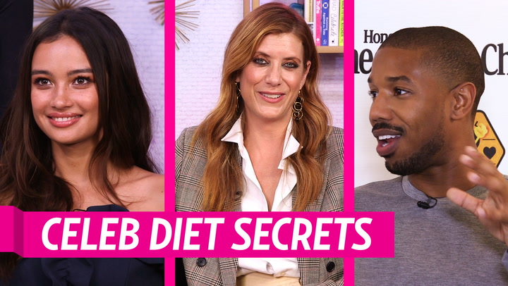 Jessie James Decker, Olivia Culpo and More Celebs Reveal Their Best Kept Diet Secrets: Watch