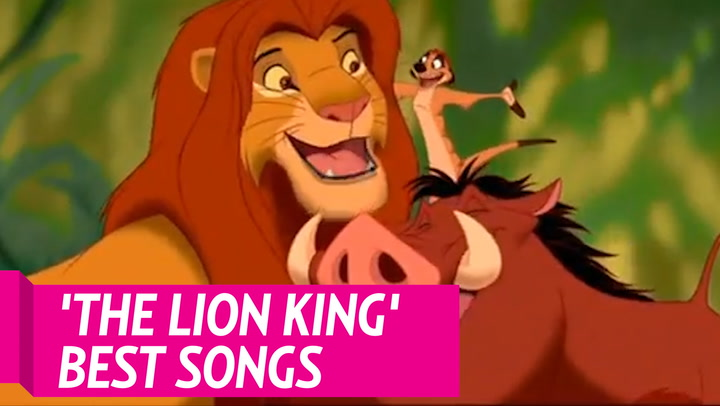 'The Lion King' Celebrates 25th Anniversary: Songs From Film Ranked!