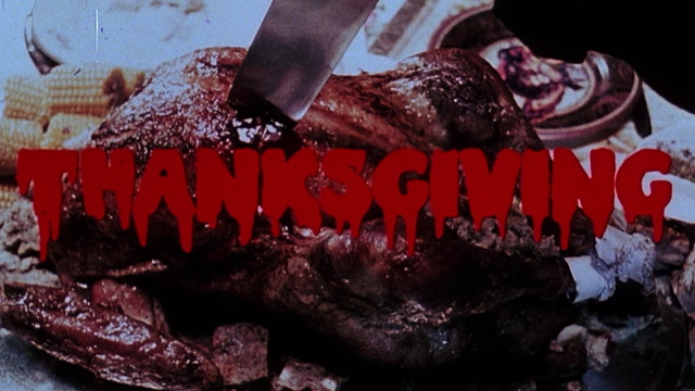 Thanksgiving Trailer: Take A Bite Out Of Eli Roth's Never-Made Classic