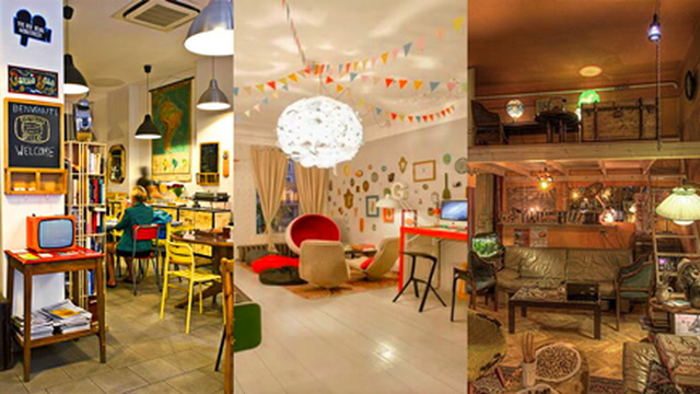 Today's Travel Apps To Help You Book The Perfect Hostel