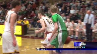 Breckenridge ready for shot at undefeated Perham
