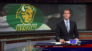 Bison tailgaters and fans excited for another season