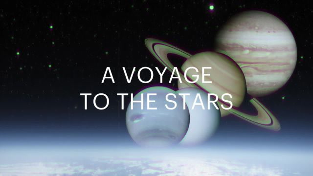 The Story of the Voyager Expedition