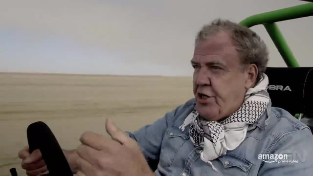 The Grand Tour: Watch a Full Episode from Season 1