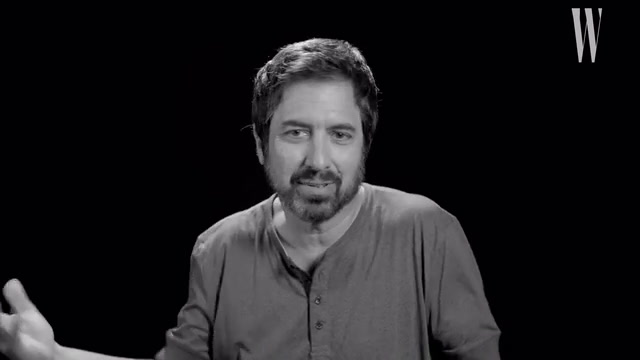 How Ray Romano Explained His On-Screen Threesome To His Wife