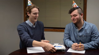 WCT Sports Show: Birthday Episode