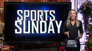 Sports Sunday December 17th: Moorhead boys hockey team to be featured in reality series on FSN