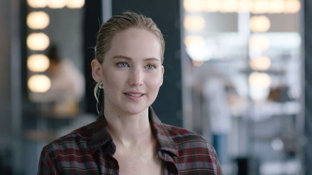 Everything It Took to Create Jennifer Lawrence's September Cover Shoot