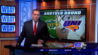 NDSU knows what to expect out of rival Northern Iowa