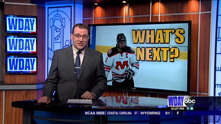 Future commit Werth devastated by UND women's hockey being cut