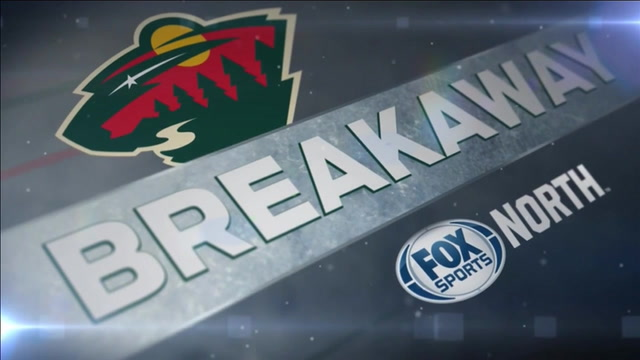 Wild Breakaway: Minnesota finds a way to win despite slow start