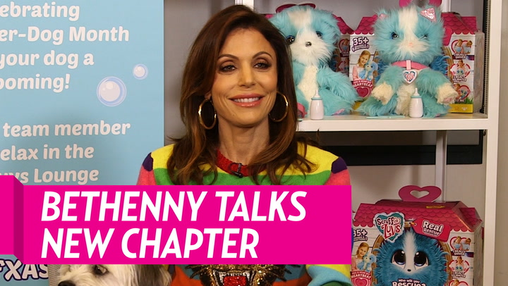 How Bethenny Frankel Balances Motherhood With Busy Career: 'Family Time Is Always First'