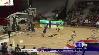 MSUM sweeps University of Mary