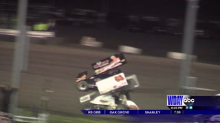 World of Outlaws to return to Red River Valley Speedway in 2017