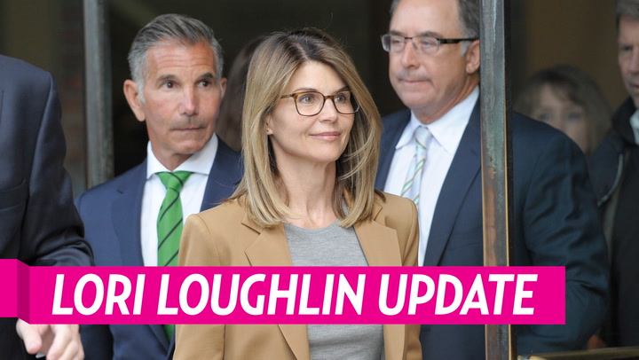 Fuller House's Juan Pablo Di Pace Says Lori Loughlin's Legal Trouble Is 'Painful' for the Cast