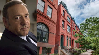 Bid for Power: 'House of Cards' Home Goes on the Auction Block