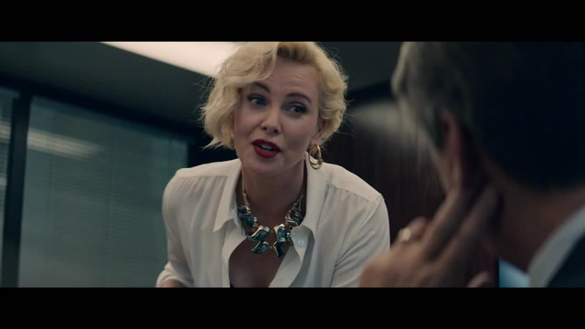 Gringo - Red Band Trailer #1