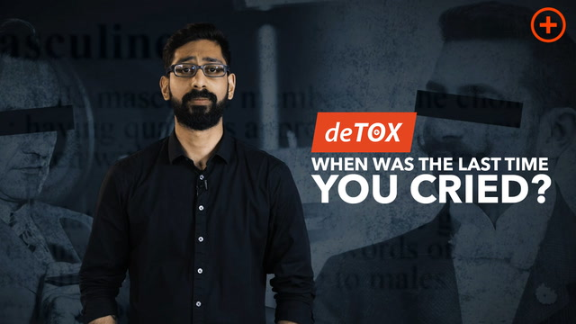 When Was The Last Time You Cried? - deTOX