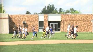Thompson Baseball Not Changing Anything for State