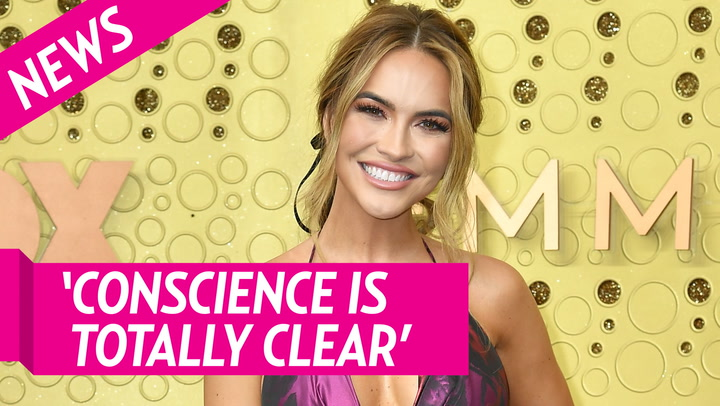 Chrishell Stause Is Done 'Striving for Acceptance' From Christine Quinn