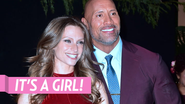 Dwayne 'The Rock' Johnson Gushes Over His Three Daughters: 'I Have a House Full of Badass Women'