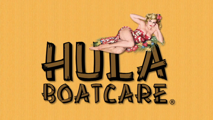 Hula Boat Care - What Rocks Your Boat...?