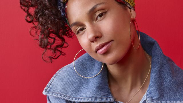 5 Tips to Getting Alicia Keys' Makeup-Free Look