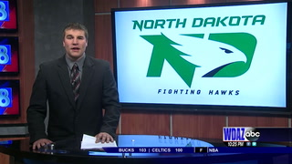 UND budget cuts leaves recruits out to dry
