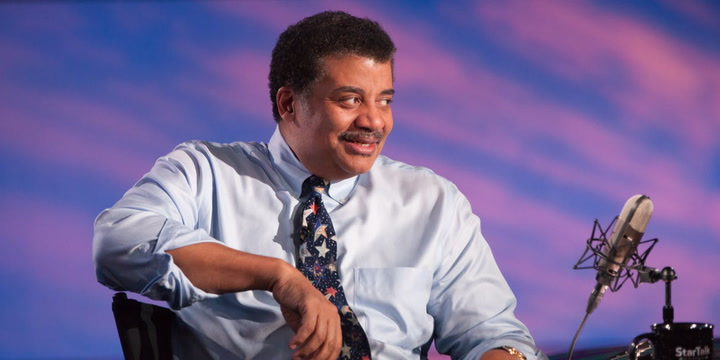 "Neil deGrasse Tyson: We Can All Avoid Dying ""Young and Poor"""