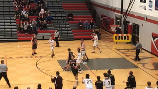 Boys basketball highlights: Denfeld defeats East