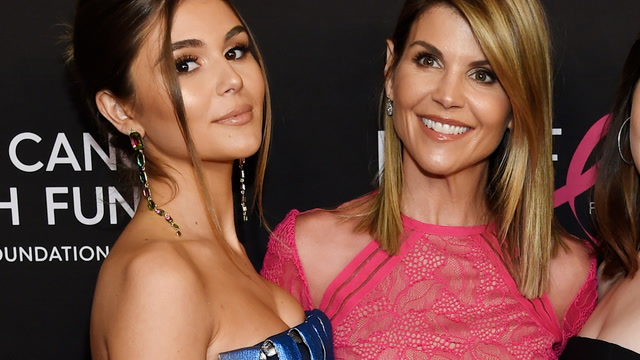Before Lori Loughlin's alleged admissions scandal, daughter profited from content about college