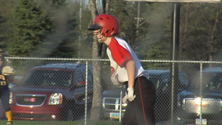 Red River splits doubleheader with Fargo North