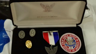 Ira Hoffman Eagle Scout