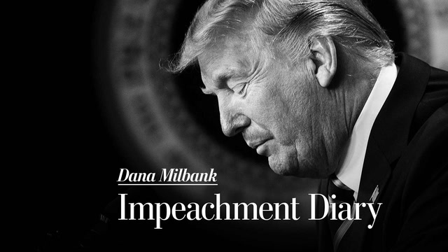 Opinion | Impeachment is a victory for Trumpism