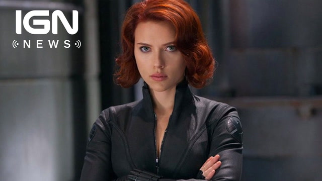 Here Are the Directors Reportedly on Marvel's Shortlist for Black Widow Standalone Film - IGN News