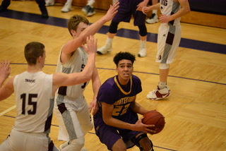 WCT Sports Show: Section 3AA boys