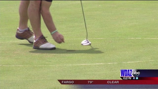 Grand Forks golf tournament benefits youth sports