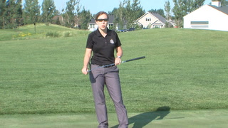 Today's Golf Tip: Mastering distance putting
