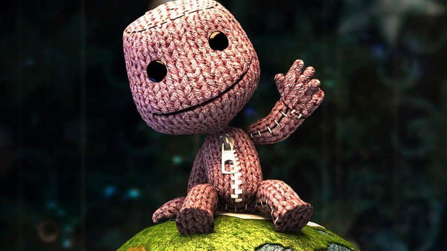 Why LittleBigPlanet Was the Best Game Pitch This Ex-Sony Exec Ever Saw - IGN Unfiltered