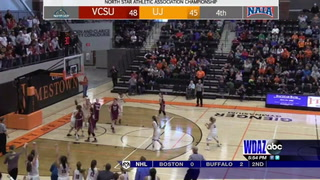 Valley City State knocks off Jamestown to win North Star championship