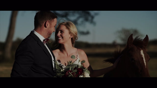 Meryl + Brad | Gainsville, Texas | Family Ranch in Gainesville Texas