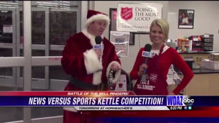 Kettle Competition