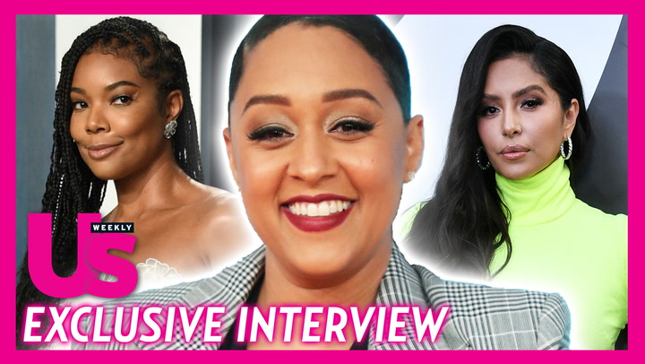 Tia Mowry Says Her and Gabrielle Union's Daughter Are 'Best Buddies,' Describes Playdates